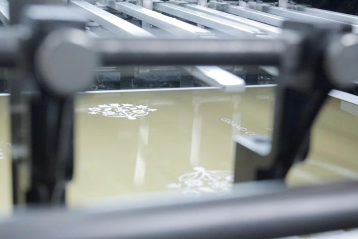 Mit moderner Technik Ihr Druckwerk veredeln