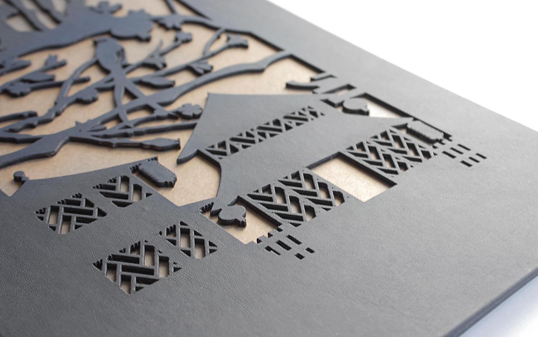Individueller Laserdruck für Ihr Druckwerk