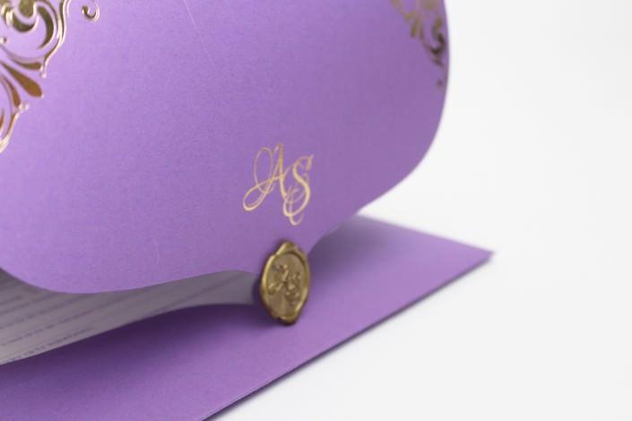 Wir erstellen gemeinsam mit Ihnen edle Hochzeitseinladungen